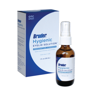 Bruder Hygienic Eyelid Solution - 1 fl oz